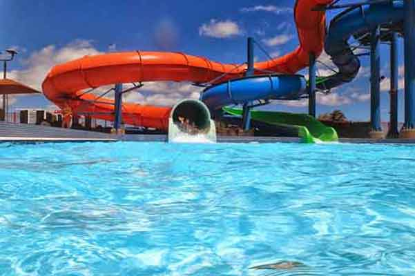 Alpha Waterpark Management Software
