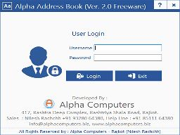 Login & Password